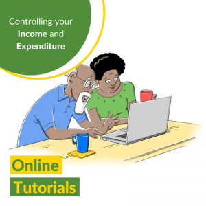 Managing your money online module - product image